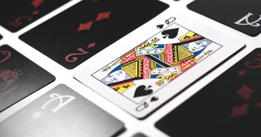 Jednoduchý průvodce pro blackjack pro začátečníky