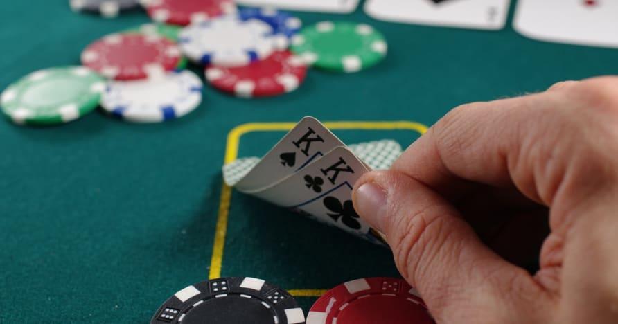 Nejoblíbenější hry v online kasinech