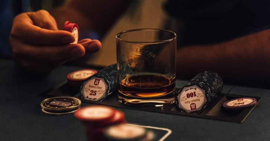 Jak vydělat velké peníze v pokeru