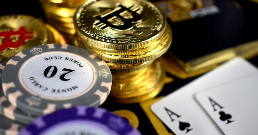 Tipy k výhře: Jak hrát online kasina správným způsobem