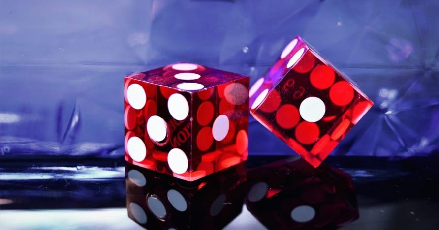Top 6 základních kroků pro hráče hazardních her hrajících kostky