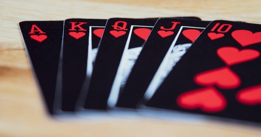 Strategie chytrých hazardních hráčů k vítězství nebo lepšímu