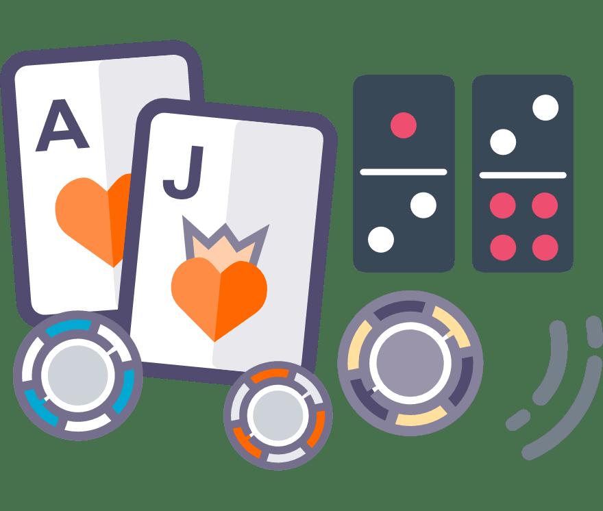Hrajte Pai Gow Online -Top 17 nejvýše platící New Casinos 2021